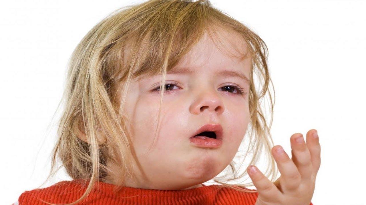 حساسية الصدر او الربو الشعبى عند الاطفال