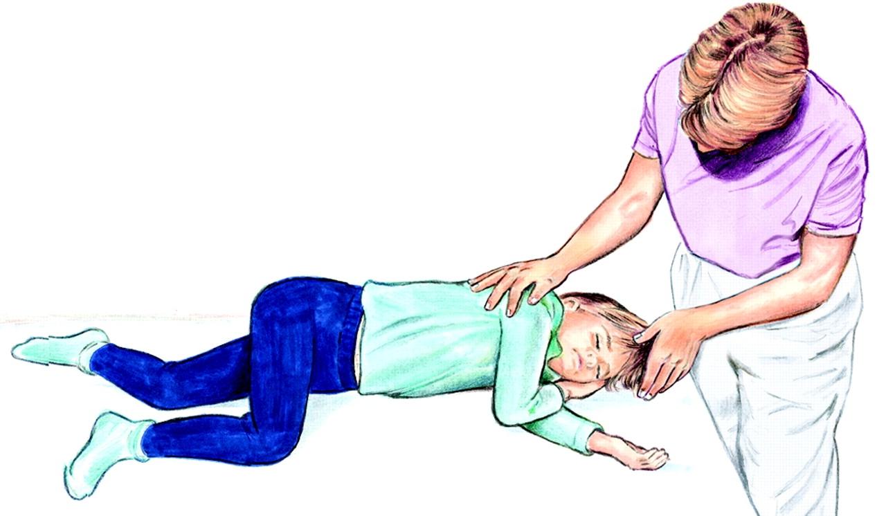 التشنجات عند الاطفال والرضع الاسباب والاعراض والعلاج