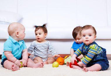 أشهر 10 امراض تصيب الاطفال الرضع فى السنة الاولى