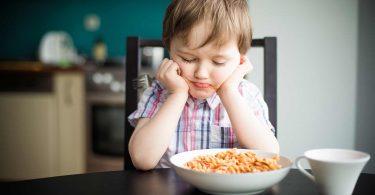اهم اسباب فقدان الشهية عند الاطفال