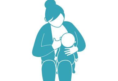 المناعة المكتسبة من لبن الام والرضاعة الطبيعية