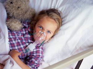 اسباب الالتهاب الرئوى المزمن والمتكرر