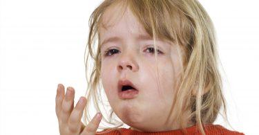السعال الديكى عند الاطفال والرضع