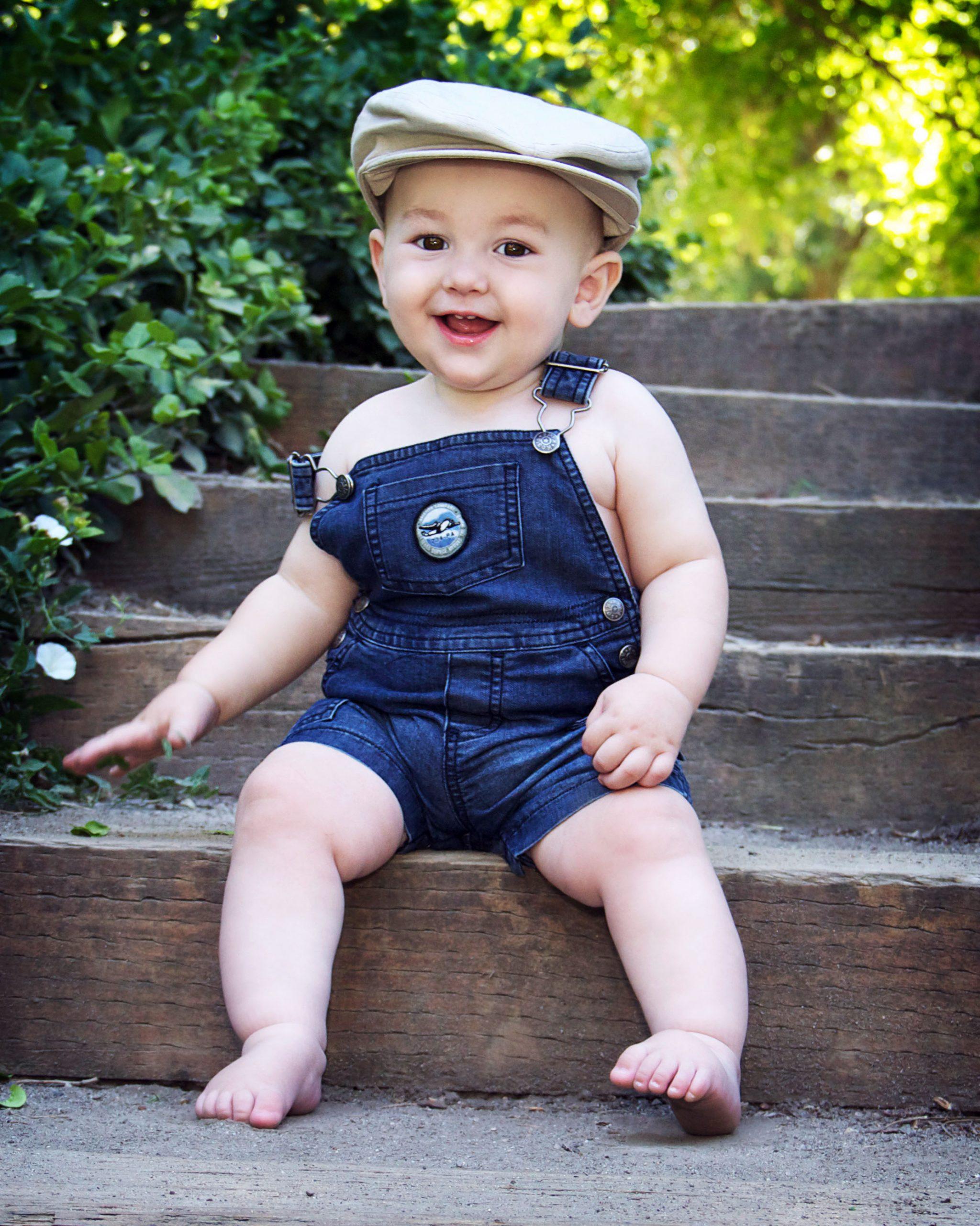 اجمل طفل فى العالم