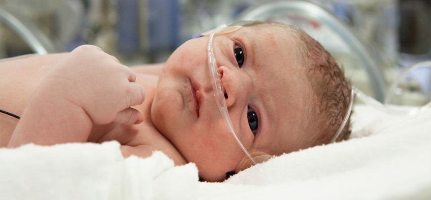 علاج ميكروب الدم عند الاطفال الرضع