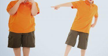 اسباب نحافة الاطفال وعلاجها